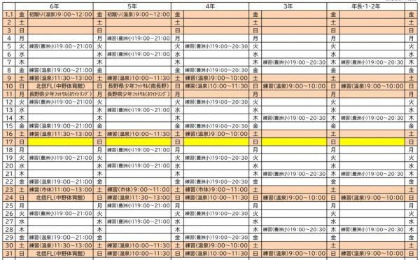 《ジュニア》2021グランド調整表(1月)のサムネイル